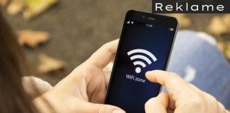 wifi mobiler