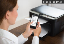 print med NFC